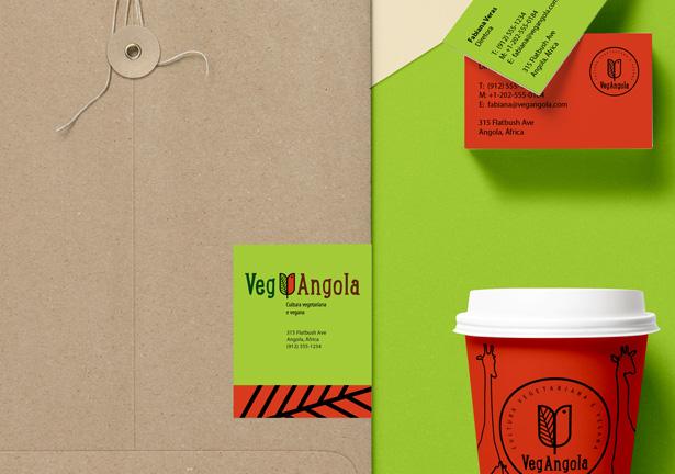 Design Marca 1516 Angola Natal