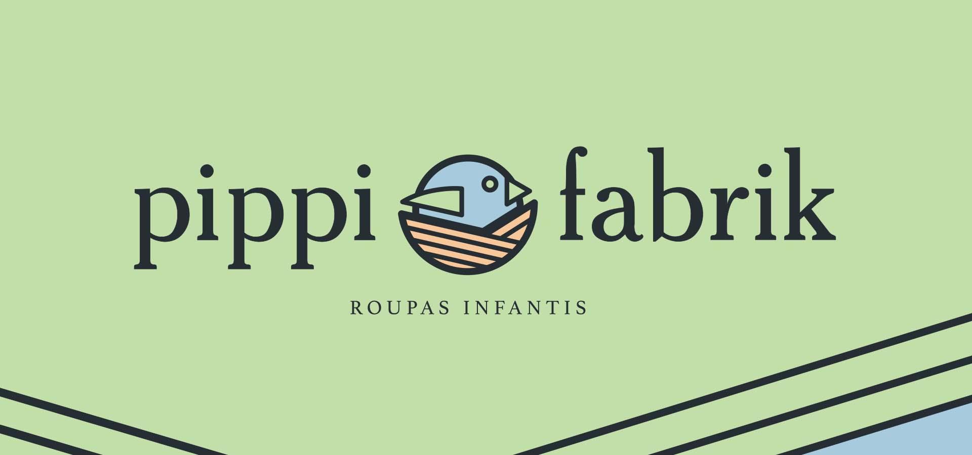 PippI Fabrik Design 1516