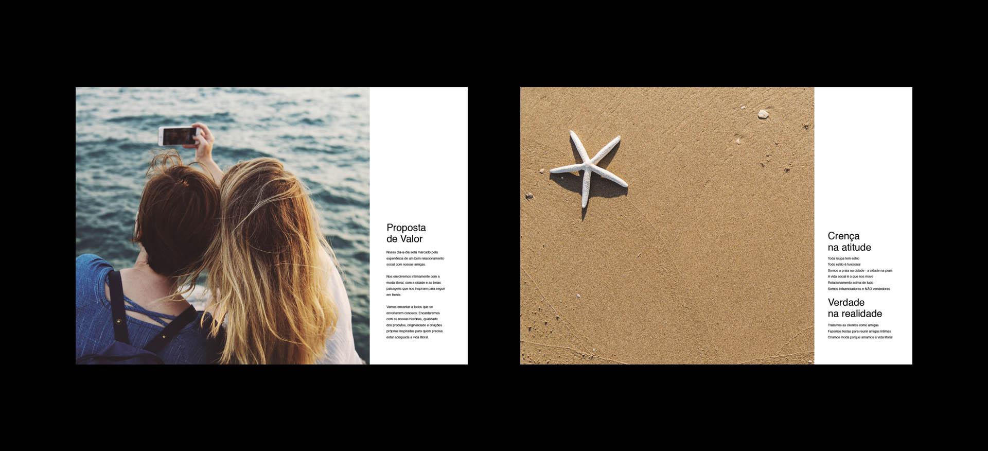 Brandbook Mistura Intima paginas