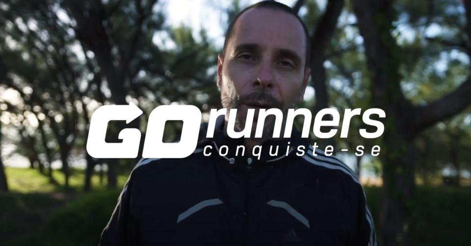 Manifesto Go Runners