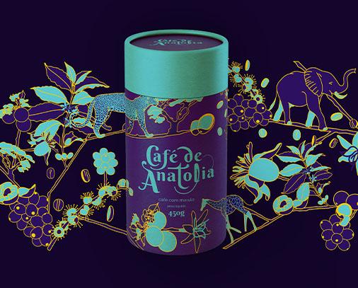 café marula