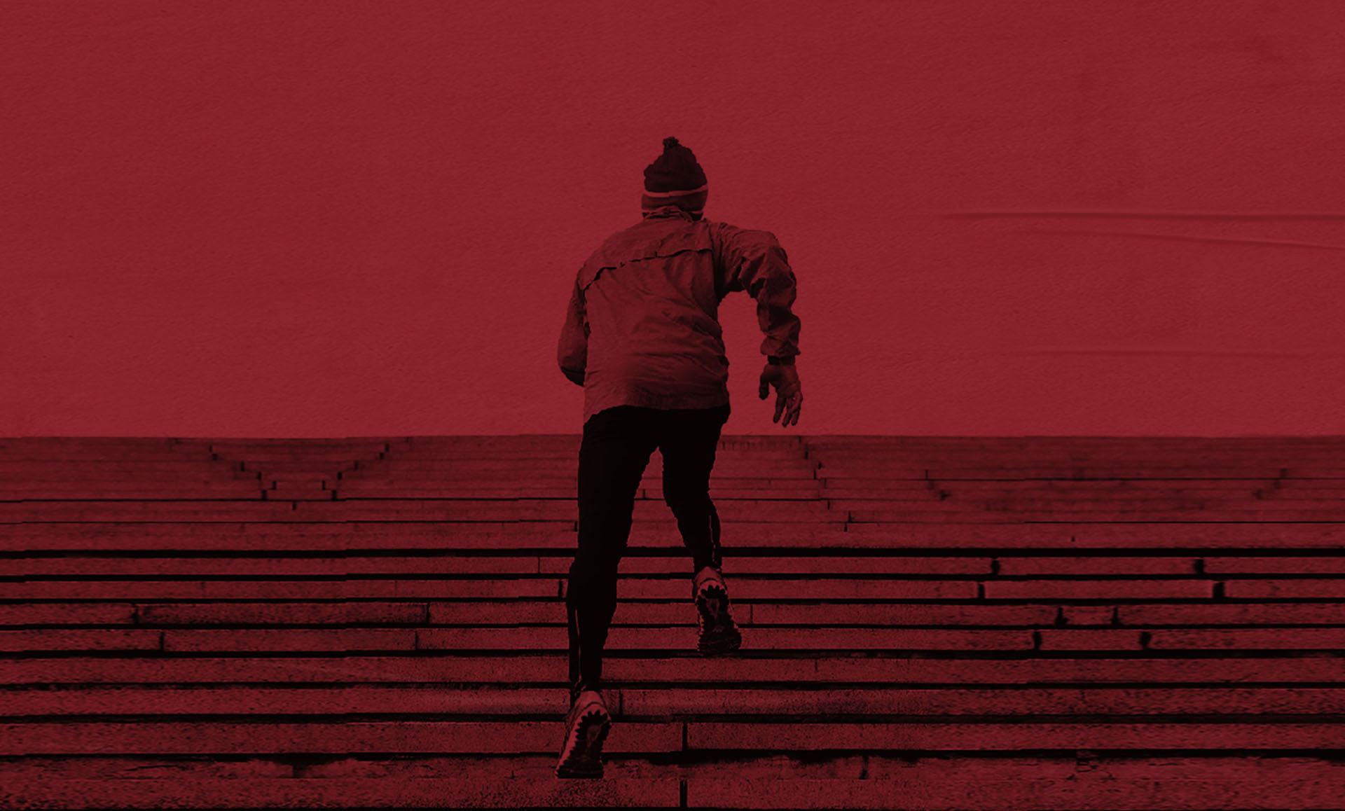 Branding Go Runners